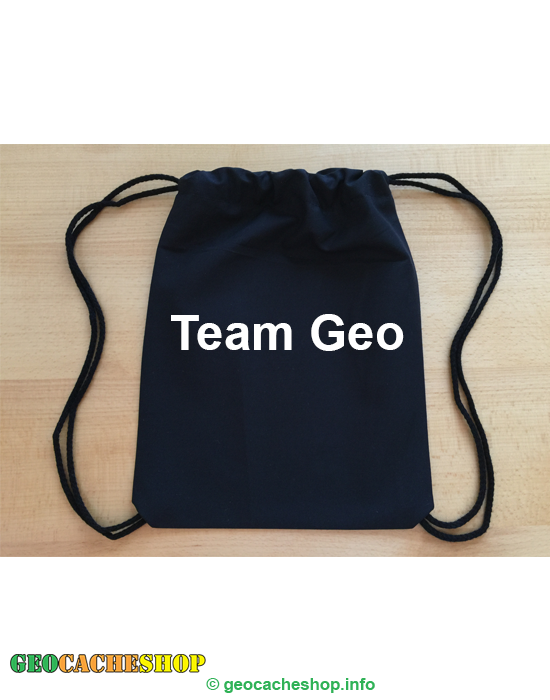Gymbag (Turnsack) Team Geo
